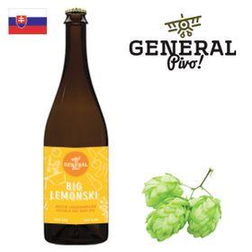 General Big Lemonski 750ml
