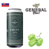General Grunt 750ml