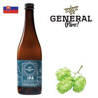 General IPA 750ml