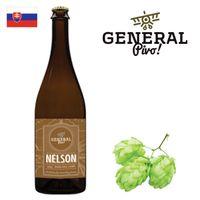 General Nelson 750ml