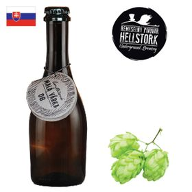 Hellstork Cascara Coffee Gose 330ml