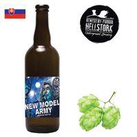 Hellstork New Model Army 750ml