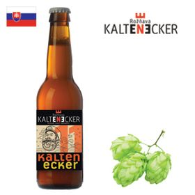 Kaltenecker 11° 330ml