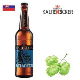 Kaltenecker Atlantis IPA 330ml