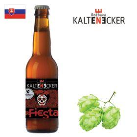 Kaltenecker Fiesta Summer Ale 330ml