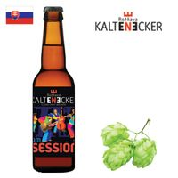 Kaltenecker Jam Session IPA 330ml