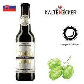 Kaltenecker Tokaj IPA 330ml