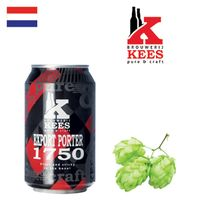 Kees Export Porter 1750 330ml CAN