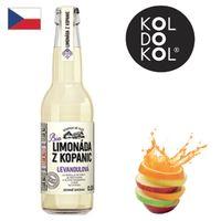 Bio Limonáda z Kopanic Levandulová 330ml