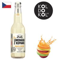 Bio Limonáda z Kopanic Pampelišková 330ml