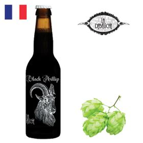 La Débauche Black Phillip 330ml