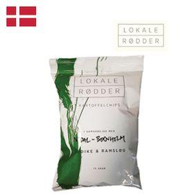 Lokale Rødder Eddike & Ramsløg