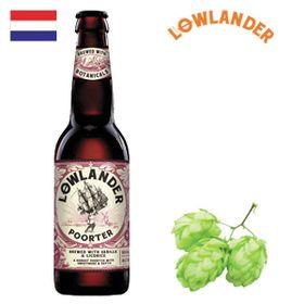 Lowlander Poorter 330ml
