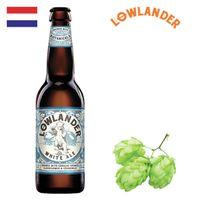 Lowlander White Ale 330ml