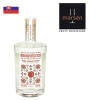 Marsen Broskyňovica Traditional 40% 500ml