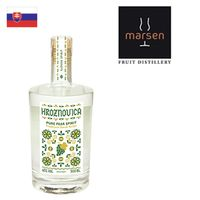 Marsen Hroznovica Traditional 40% 500ml