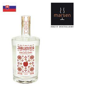 Marsen Jablkovica Traditional 40% 500ml