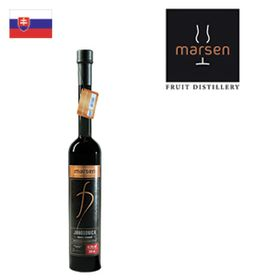 Marsen Jahodovica (Jahoda Záhradná) 42,3% 200ml
