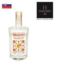 Marsen Marhuľovica Traditional 40% 500ml