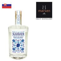 Marsen Slivovica Traditional 40% 500ml