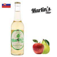 Martin´s Cider hruška 330ml