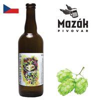Mazák Coffee Stout 750ml