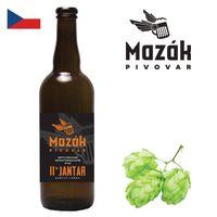 Mazák Jantar 750ml