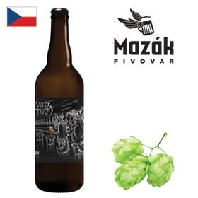 Mazák Wolves In The Taproom 750ml