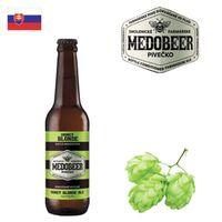 Medobeer Blonde Ale 330ml