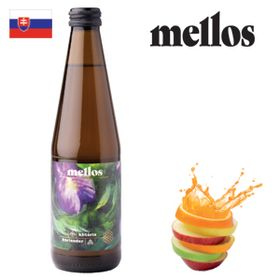 Mellos Klitoria - koriander 330ml