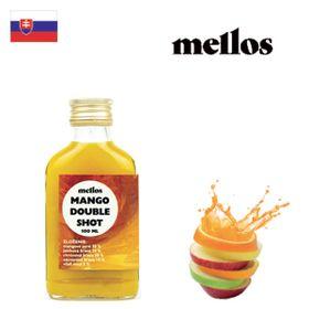 Mellos Mango Doubleshot 100ml