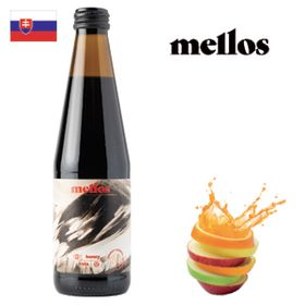 Mellos Medová Cola 330ml