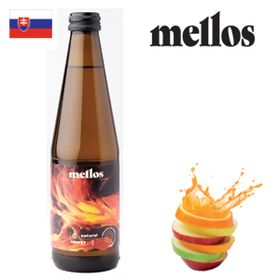 Mellos Natural energy 330ml
