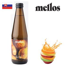 Mellos Zázvor - citrón 330ml