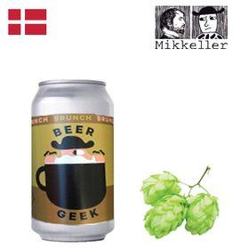 Mikkeller Beer Geek Brunch 330ml CAN