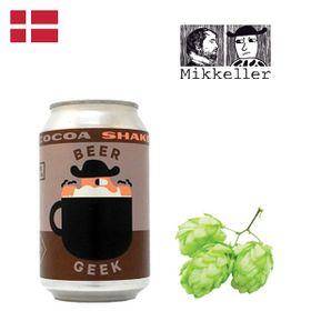 Mikkeller Beer Geek Cocoa Shake 330ml CAN