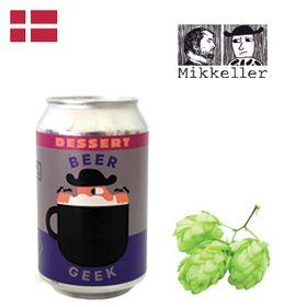 Mikkeller Beer Geek Dessert 330ml CAN