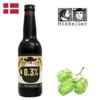 Mikkeller Beer Geek Flat White 0,3% 330ml