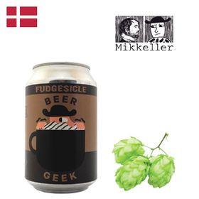 Mikkeller Beer Geek Fudgesicle 330ml CAN