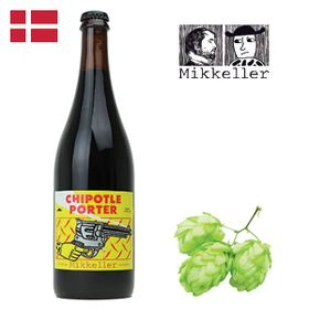 Mikkeller Chipotle Porter 750ml