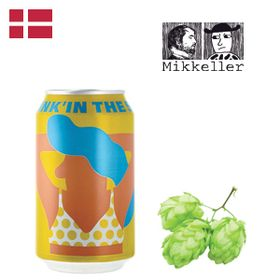 Mikkeller Drink'in The Sun 0,3% 330ml CAN