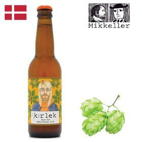 Mikkeller K:rlek Höst / Vinter 2018 330ml