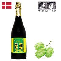 Mikkeller Nelson Sauvin Dry Hopped BA Chardonnay 750ml