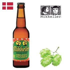 Mikkeller German Style Organic Pilsner 330ml