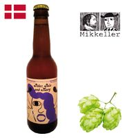 Mikkeller Peter, Pale and Mary Gluten Free 330ml