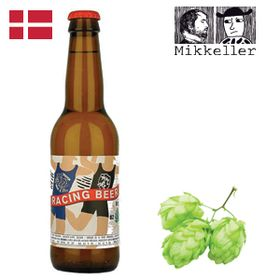 Mikkeller Racing Beer 0,3% 330ml