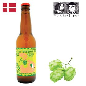 Mikkeller Session IPA Mosaic Gluten Free 330ml