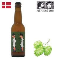 Mikkeller Evergreen IPA 330ml