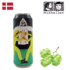 Mikkeller Weird Weather IPA Gluten Free 500ml CAN