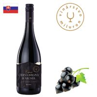 Miluron Cuvée Čierna ríbezľa & Arónia 750ml
